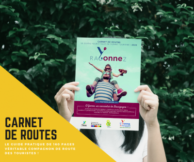 Guide pratique « Carnet de routes »