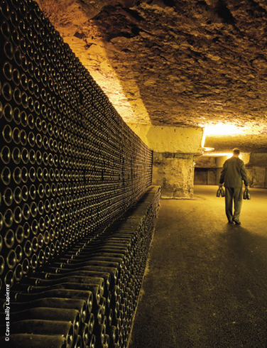 Les Caves Bailly-Lapierre