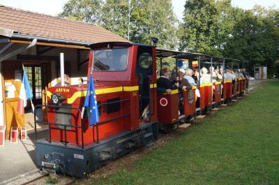 Petit Train de l'Yonne