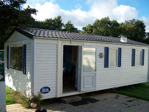 Mobil home Famille 2 chambres 4/5 pers.