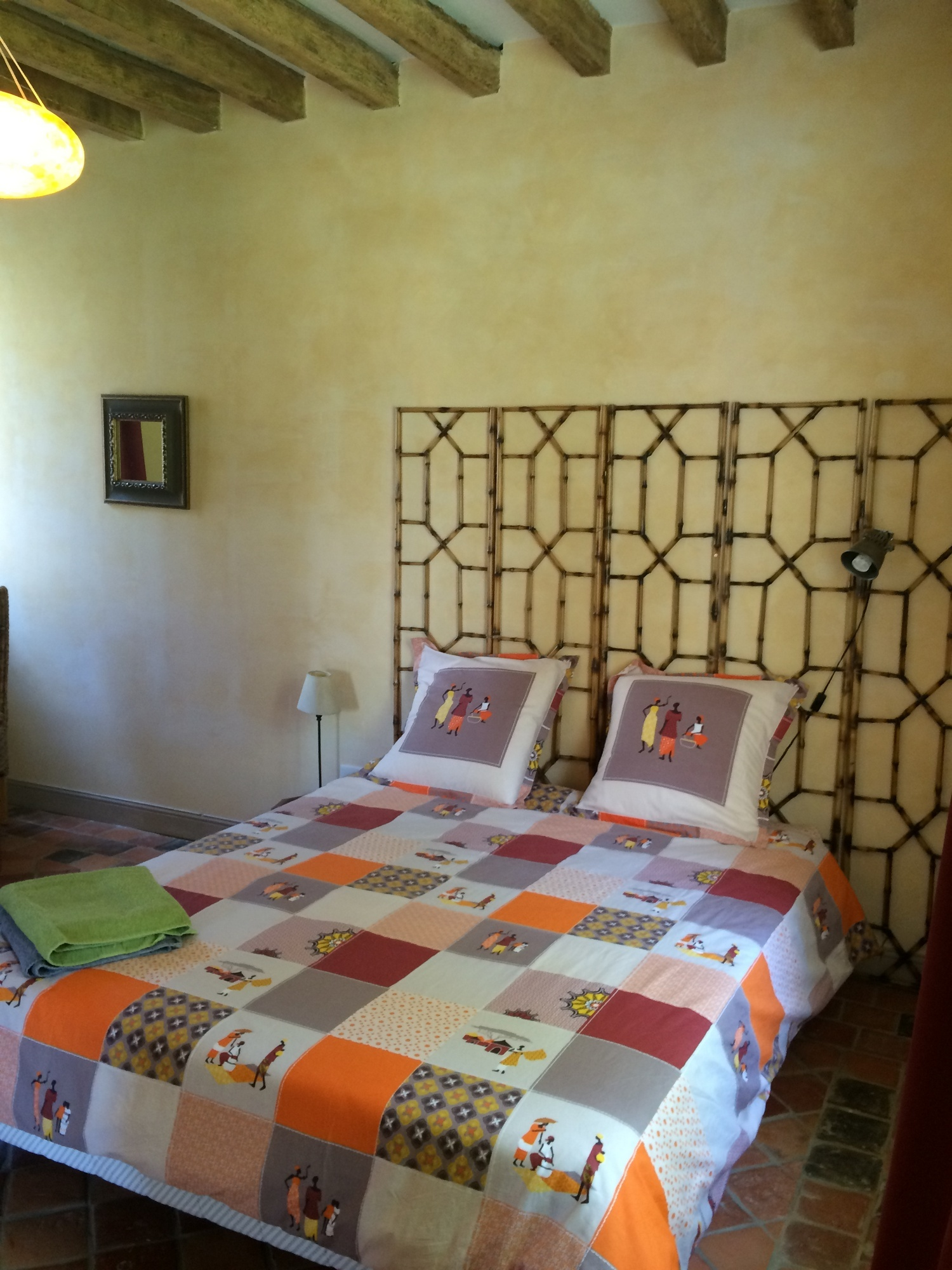 Chambre Africaine RDC