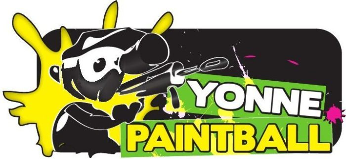 LOGO © Yonne Paintball