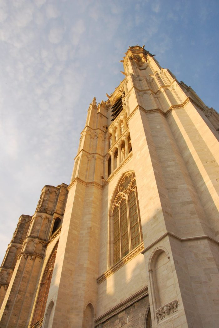 Tour-cathedrale