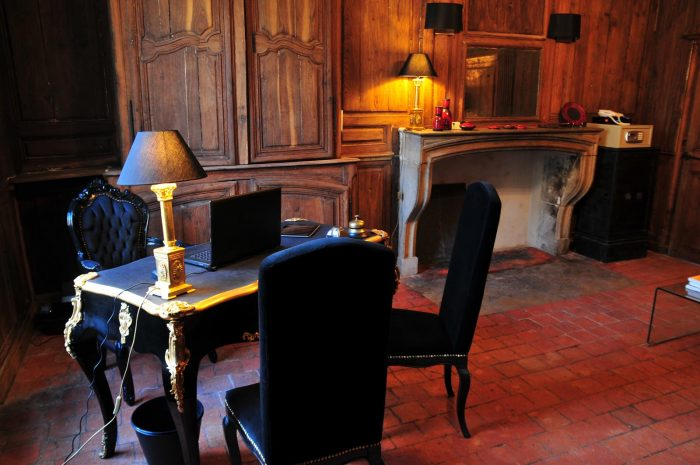 hotel-vezelay-hotel-les-glycines-reception
